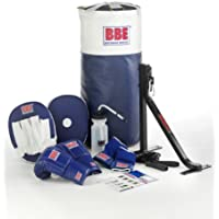 BBE Boxing Bundle, Kit per pugilato con