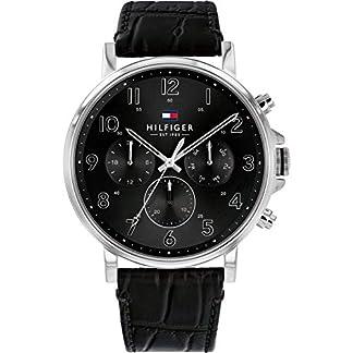Tommy Hilfiger Reloj de Pulsera 1710381