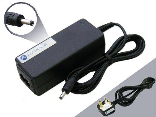 Nur Laptops Lenovo Miix 10Serie (12V 1,5A 18W max) kompatibel Netzteil Ladegerät Ladekabel Adapter mit Netzkabel und (Garantie