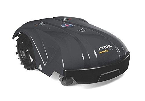 Stiga Autoclip 720s-7para grandes superficies