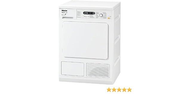 Miele t 8866 wp ecocomfort wärmepumpentrockner a 8 kg