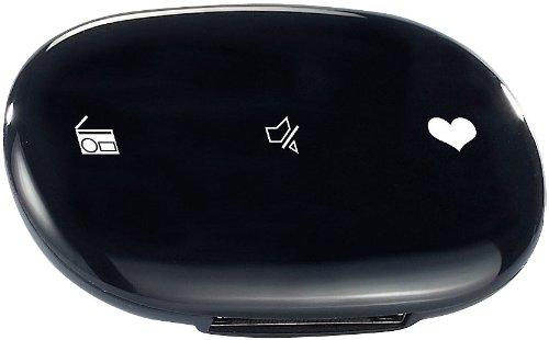 auvisio Lautsprecher-Dock: AirMusic-Empfänger für 30pin-Docks APD-300i mit WLAN/DLNA/ALAC (Mobile Sound-Systeme)
