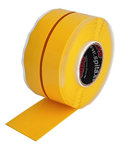 SPITA ResQ-tape - Gelb - selbstverschweissend