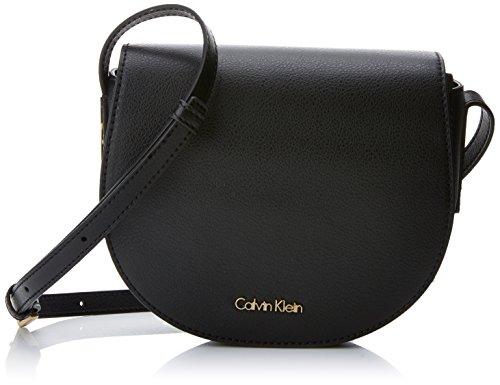 Calvin Klein Frame Saddle Bag, Sacs bandoulière