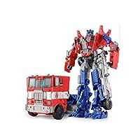 Transformer Prime Optimus Prime  Takaratomy