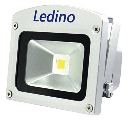 Philips led-flg10scw–Projektoren (10W, LED, 6000K, 100–240V, 50–60Hz,-20–50°C)