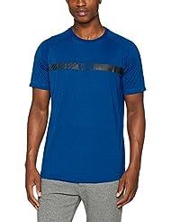 Puma Herren Active Tec Tee T-Shirt