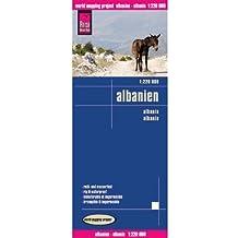 Carte routière : Série Internationale : Grèce - Albanie - Chypre, N°326
