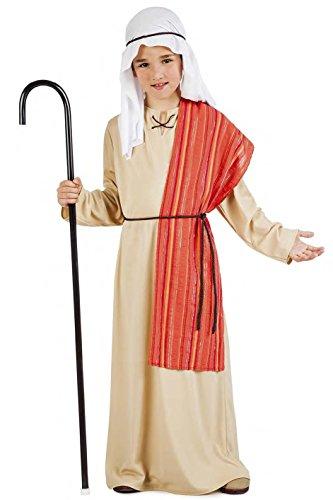 Imagen de disfraz san jose talla 7 9 años tamaño infantil