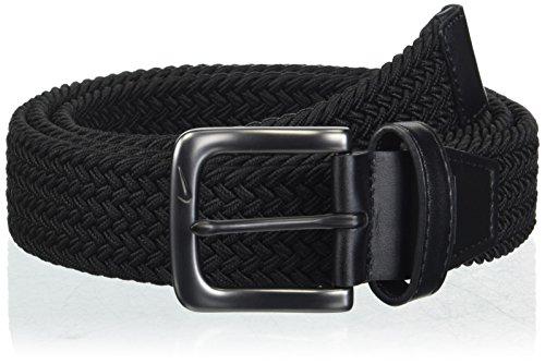 Nike da uomo G-Flex tessuto elasticizzato cintura - nero - XXX-Large
