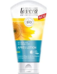 Lavera Apres Lotion, 1er Pack (1 x 150 ml)