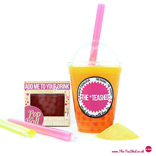 Bubble Tea Kit - 3 servings