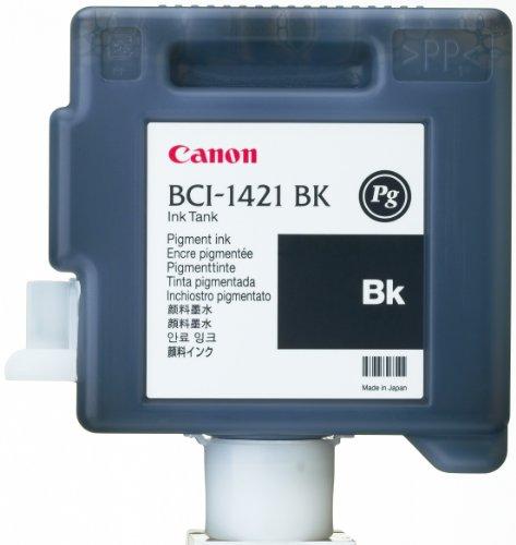 Canon BCI 1421BK Cartouche d'encre d'origine 1 x noir
