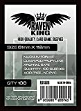 RAVEN KING - BUSTINE PROTETTIVE 61X112MM