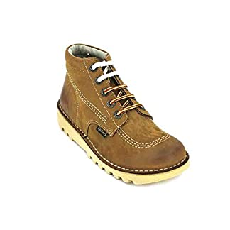 Kickers Women's Boots 8