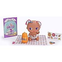 The Bellies - Yumi-Yummy, muñeco Interactivo para niños y niñas de 3 a 8 años (Famosa 700014565)