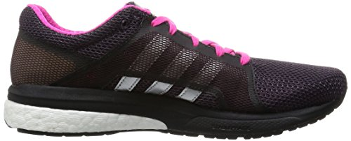 Adidas adizero Tempo 8 Ssf W, Mineral Rot / Silber Met / Schock-Rosa Purple