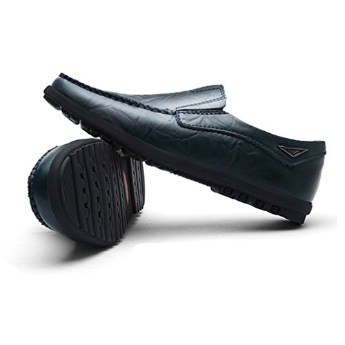 Feidaeu - Slippers Uomo Blau