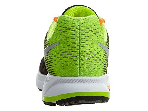 Ginnastica 33 Nero Di gs Uomo Formazione Scarpe Da Zoom Nike Pegasus YZw6qp