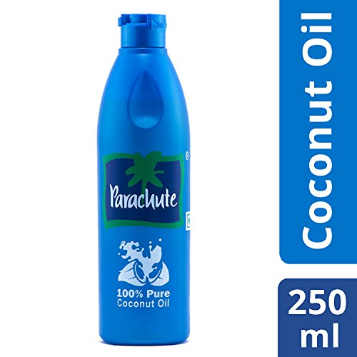 Parachute Coconut Oil, Bottle, 250ml 419uW60TFyL