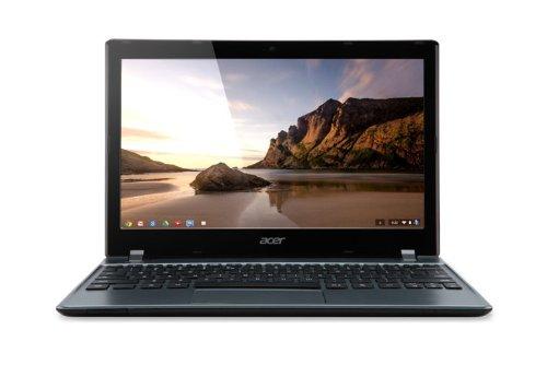 Acer C7 11.6-inch Chromebook (2GB RAM, 320GB HDD)