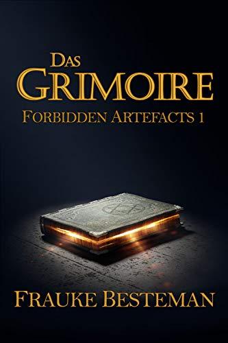 Das Grimoire (Forbidden Artefacts 1)