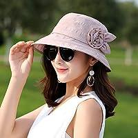 Amazon.es  gorras planas - Rosa   Gorras   Sombreros y gorras ... 4ef06f8bae5