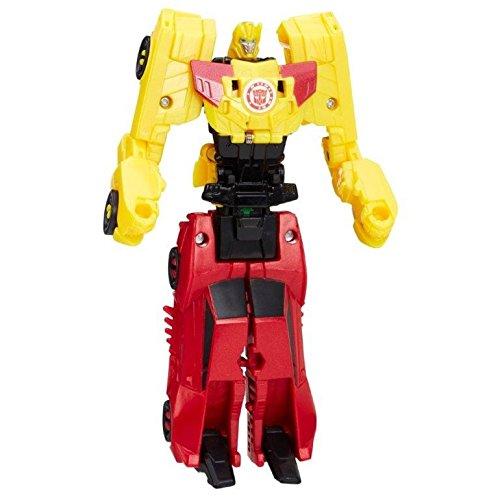 Hasbro Transformers C0630ES0 - Robots in Disguise