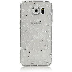 Arktis Samsung Galaxy S6 Hülle Luxus Case