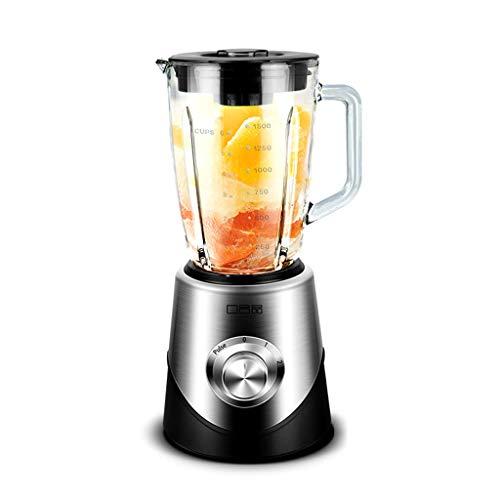 Entsafter High-End-Kochgerät multifunktionaler Mixer für Haushaltsnahrungsmittel
