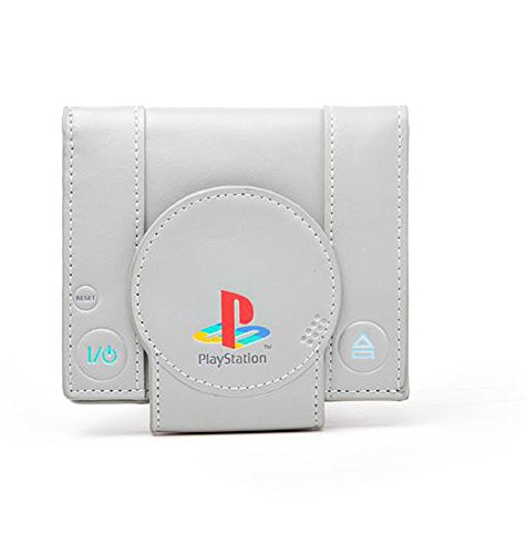 "Cartera ""Sony Playstation 1"""