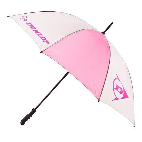 Dunlop DUNL042 - Ombrello da golf colore: Rosa