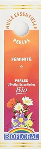 Biofloral Perles Essentielles Bio Complexe Féminité