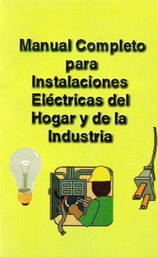 Instalaciones eléctricas para el hogar e industria