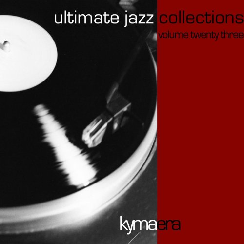 Ultimate Jazz Collections-Kymaera-Vol. 23