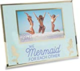 Best Pavilion Gift Company Gifts For Friends - Pavilion Gift company Frame, Teal, 4x6 Review