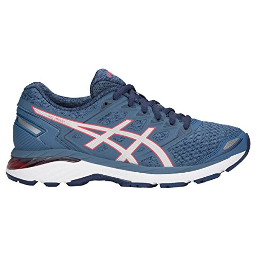 Asics GT-3000 5 Mujeres Running Trainers T755N Sneakers Zapatos (UK 10 US 12 EU 44.5