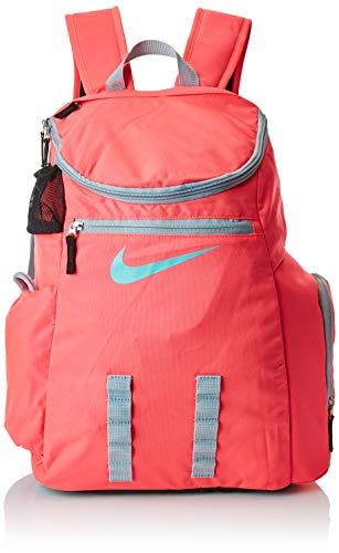 Nike NESS7159-673 Mochila, Rosa, Talla Única