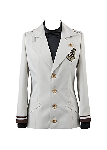 Ryu Hyun Zenny Suit Cosplay Kostüm Damen M (Mystic Kostüm)