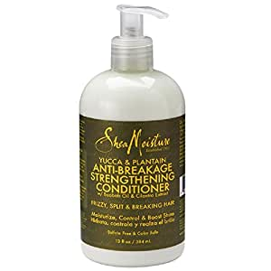 Shea umidità Yucca e Baobab Volumizzante Conditioner 355 ml
