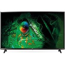 LG 60UJ630V - TV LED UHD 4K de 60 pulgadas (Active HDR, Smart TV webOS 3.5, Ultra Surround)