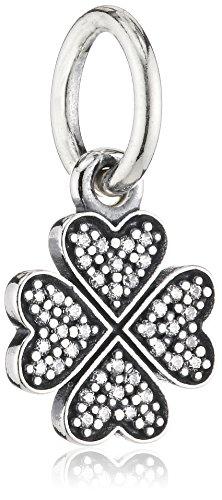 Pandora Cubic Zirconia Silver Jewelry 791309CZ