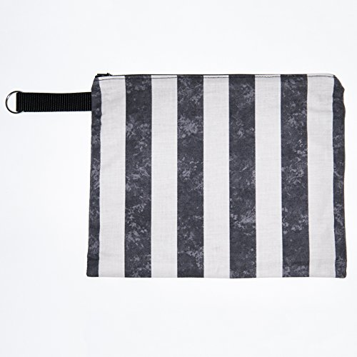 Bolsa de aseo STRIPES - XL Clutch - EDICIÓN LIMITADA -