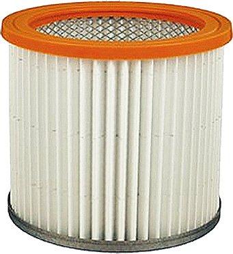 1 x Filter für Thomas Junior 1216-1230-1516 Luftfilter Rundfilter Lamellenfilter