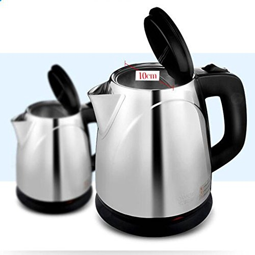 BCQ Students Use Dorm Room Electric Kettle Low Power 1.2L 1000W Electric Kettles