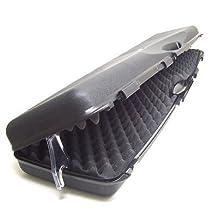 Maletín porta escopeta de ABS con relleno de esponja interior