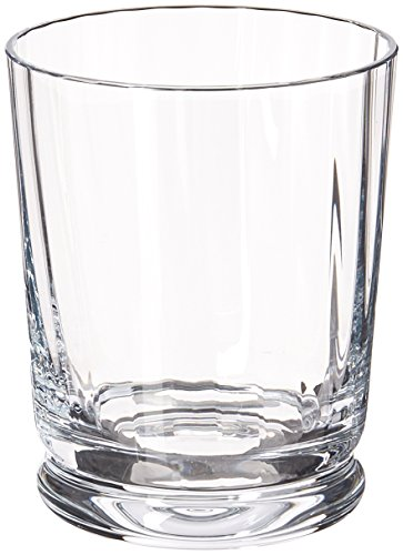 Heritage Austin Double Old Fashioned Glass (Set of 4) by Reed & Barton Vintage Pilsner Set