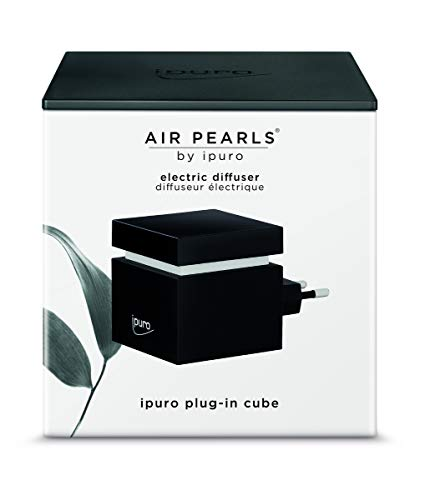 ipuro air pearls electric plug-in cube