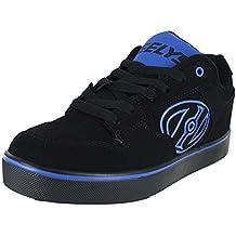 Heelys Motion Plus Hombre, Diseño de zapatillas