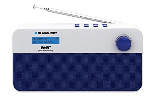 Blaupunkt RXD 10 WH DAB+ Digitalradio